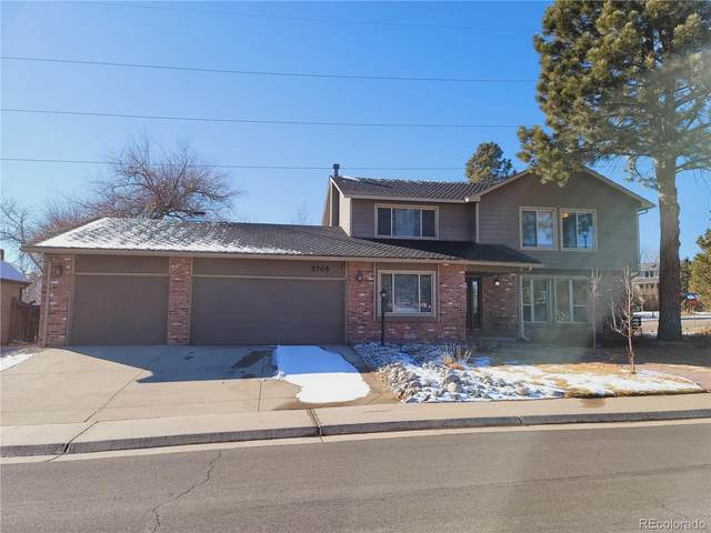 5705 S Pagosa Way, Centennial, CO 80015 (#2117073) :: Finch & Gable Real Estate Co.