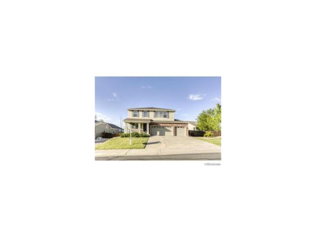 10078 Williams Street, Thornton, CO 80229 (MLS #2117136) :: 8z Real Estate