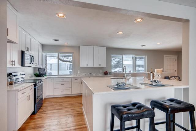 2676 S Leyden Street, Denver, CO 80222 (MLS #2117287) :: 8z Real Estate