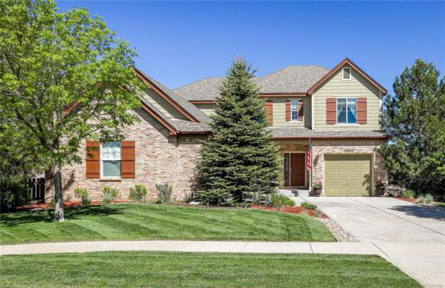 12202 Rockdale Street, Parker, CO 80138 (#2117415) :: Wisdom Real Estate