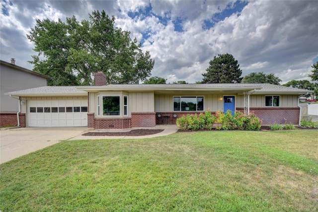 3295 Ward Road, Wheat Ridge, CO 80033 (#2117951) :: Arnie Stein Team | RE/MAX Masters Millennium