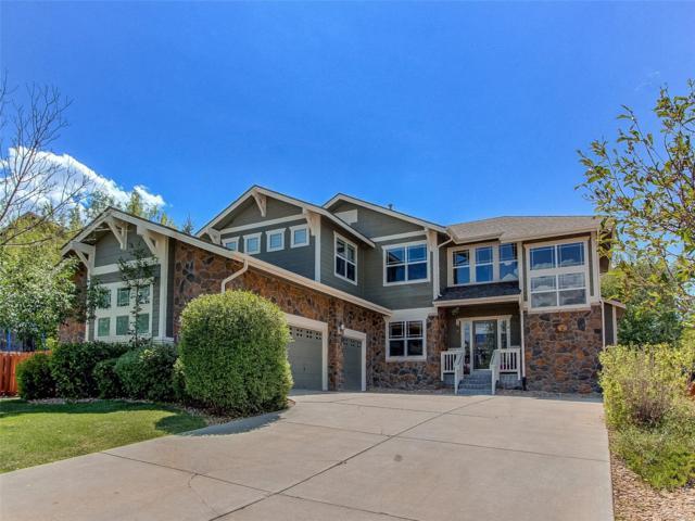 6289 S Newbern Way, Aurora, CO 80016 (MLS #2118259) :: 8z Real Estate
