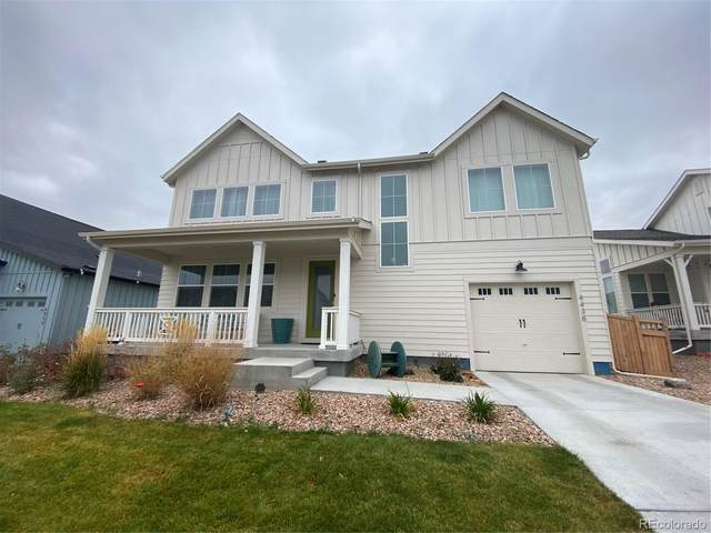 4438 Tanner Peak Trail, Brighton, CO 80601 (#2118305) :: Mile High Luxury Real Estate