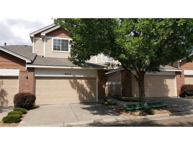5477 Balsam Court, Arvada, CO 80002 (MLS #2118550) :: 8z Real Estate