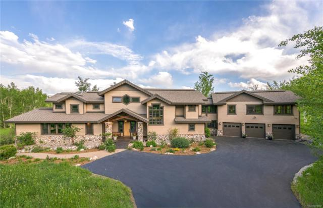 31545 Aspen Ridge Road, Steamboat Springs, CO 80487 (#2118590) :: 5281 Exclusive Homes Realty