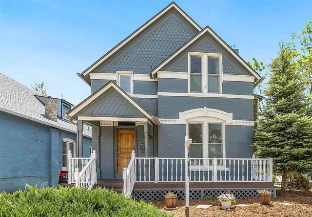 3640 W 29th Avenue, Denver, CO 80211 (#2119471) :: Briggs American Properties