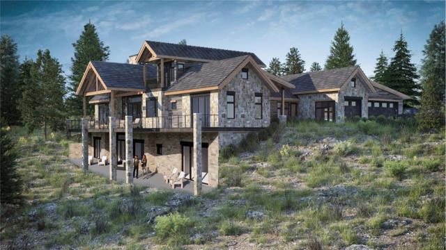 3 Ridge View Road, Nederland, CO 80466 (#2119474) :: Wisdom Real Estate