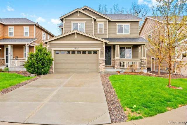 14022 Cook Street, Thornton, CO 80602 (#2119482) :: Mile High Luxury Real Estate
