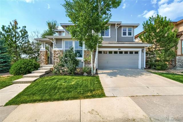 5289 Windflower Lane, Highlands Ranch, CO 80130 (#2119622) :: The Colorado Foothills Team | Berkshire Hathaway Elevated Living Real Estate