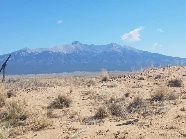 10 ac County Rd 11, Blanca, CO 81123 (MLS #2119846) :: 8z Real Estate