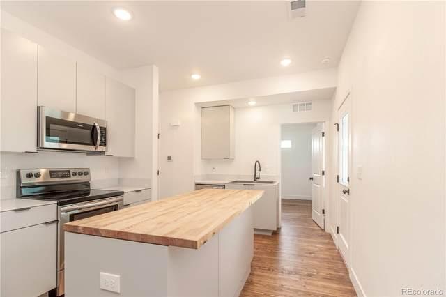 7857 5th Street, Wellington, CO 80549 (MLS #2119980) :: Kittle Real Estate