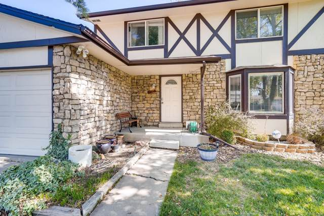 10440 Holland Street, Westminster, CO 80021 (MLS #2120278) :: 8z Real Estate