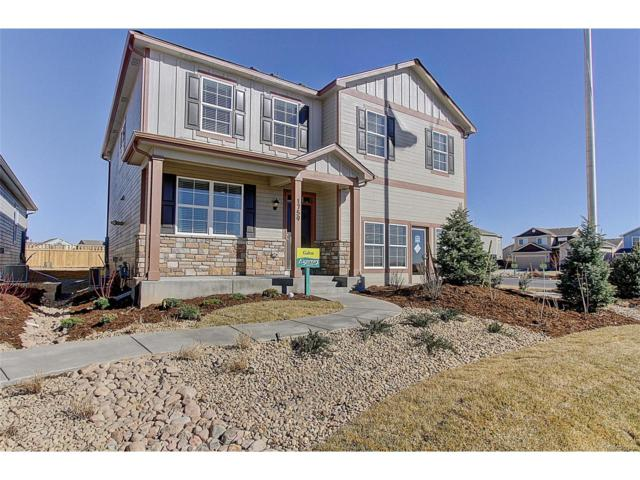 12673 E 104th Place, Commerce City, CO 80022 (MLS #2120562) :: 8z Real Estate
