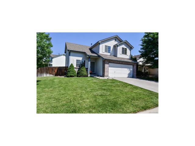 5305 E 131st Way, Thornton, CO 80241 (MLS #2120712) :: 8z Real Estate