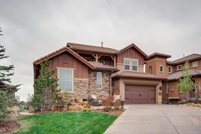 10448 Marigold Court, Highlands Ranch, CO 80126 (#2121745) :: House Hunters Colorado