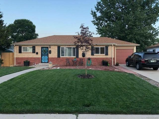 9281 York Street, Thornton, CO 80229 (#2121760) :: Colorado Home Finder Realty