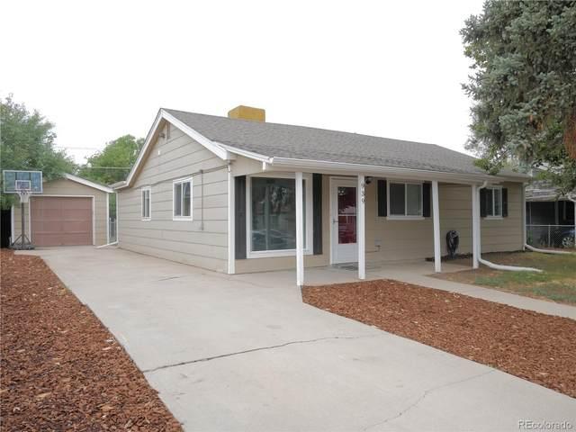 939 Wheeling Street, Aurora, CO 80011 (MLS #2121972) :: 8z Real Estate