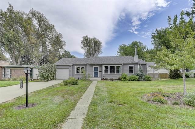 1738 Fairacre Drive, Greeley, CO 80631 (MLS #2122252) :: 8z Real Estate