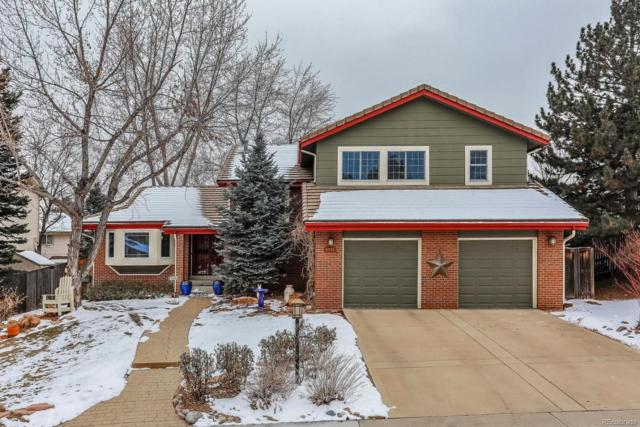8753 Wildrose Court, Highlands Ranch, CO 80126 (MLS #2122275) :: 8z Real Estate