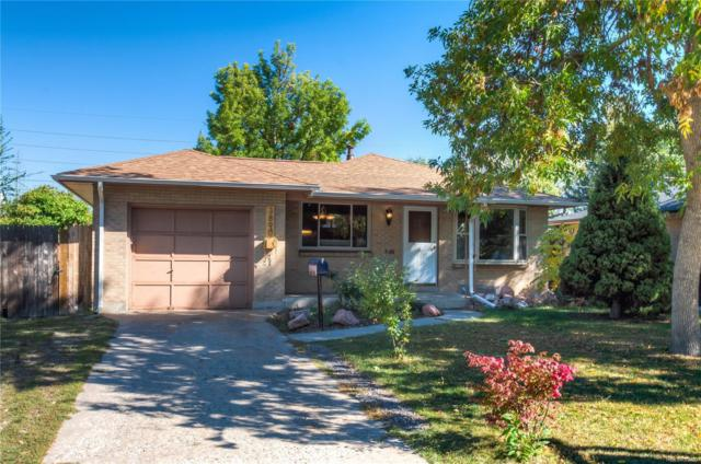 3890 Chase Street, Wheat Ridge, CO 80212 (#2122638) :: The DeGrood Team