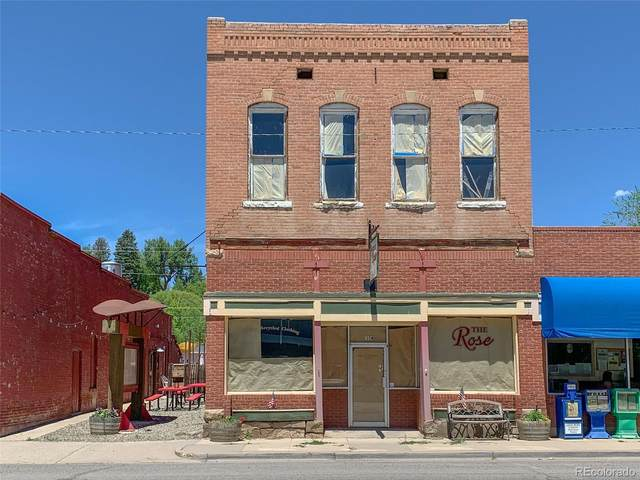 130 W Bridge Street, Hotchkiss, CO 81419 (#2122704) :: Re/Max Structure
