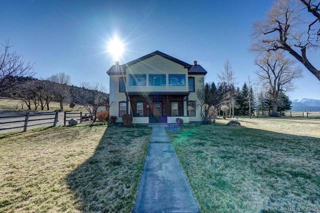 8350 County Road 160, Salida, CO 81201 (#2123134) :: Mile High Luxury Real Estate
