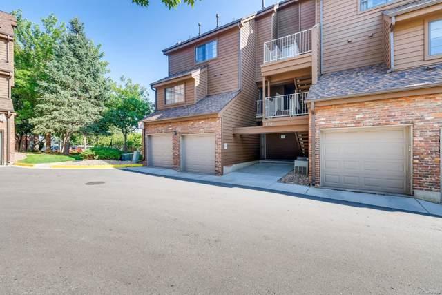 848 S Vance Street E, Lakewood, CO 80226 (#2123316) :: Wisdom Real Estate