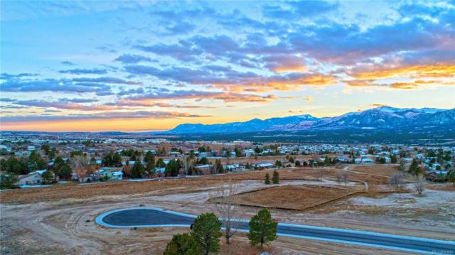 350 Silver Rock Place, Colorado Springs, CO 80921 (#2123341) :: The HomeSmiths Team - Keller Williams