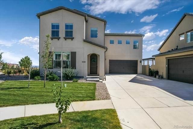 2668 S Norse Court, Lakewood, CO 80228 (#2124066) :: Symbio Denver