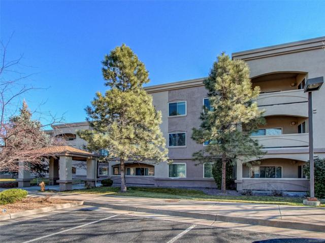 2451 Kipling Street #209, Lakewood, CO 80215 (#2124180) :: The Heyl Group at Keller Williams