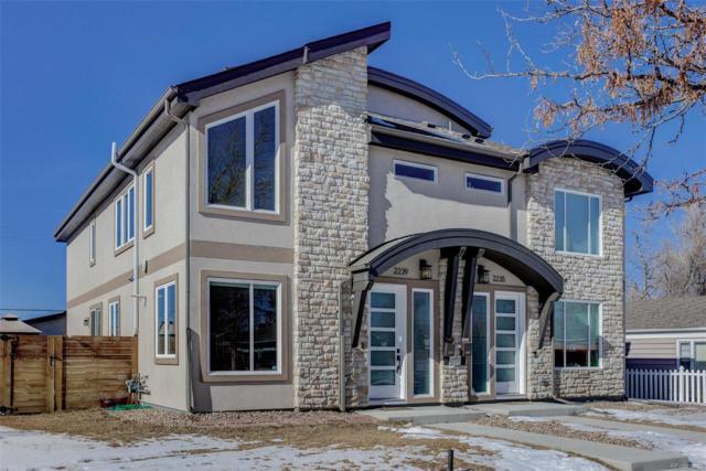 2239 S Cherokee Street, Denver, CO 80223 (MLS #2124318) :: 8z Real Estate