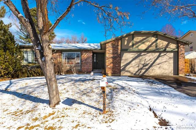 3940 S Argonne Way, Aurora, CO 80013 (#2124976) :: The Gilbert Group