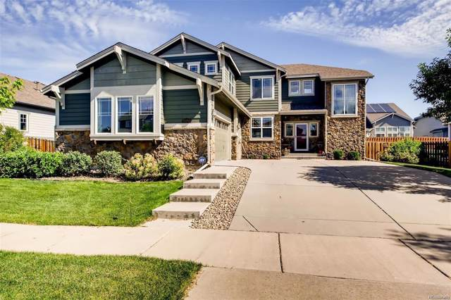 25795 E 4th Place, Aurora, CO 80018 (#2125000) :: The Heyl Group at Keller Williams