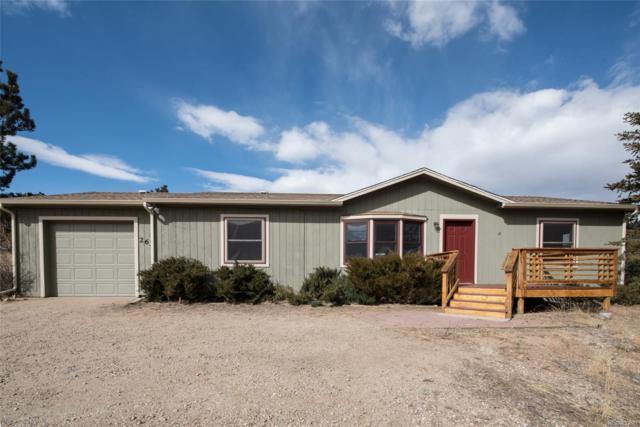 2635 Sunrise Court, Estes Park, CO 80517 (#2125181) :: The Peak Properties Group