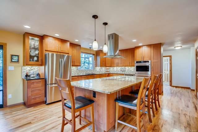 7413 S Sourdough Drive, Morrison, CO 80465 (MLS #2125190) :: 8z Real Estate