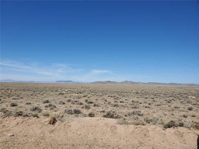 4 Blackfoot Circle, San Luis, CO 81152 (MLS #2125257) :: 8z Real Estate