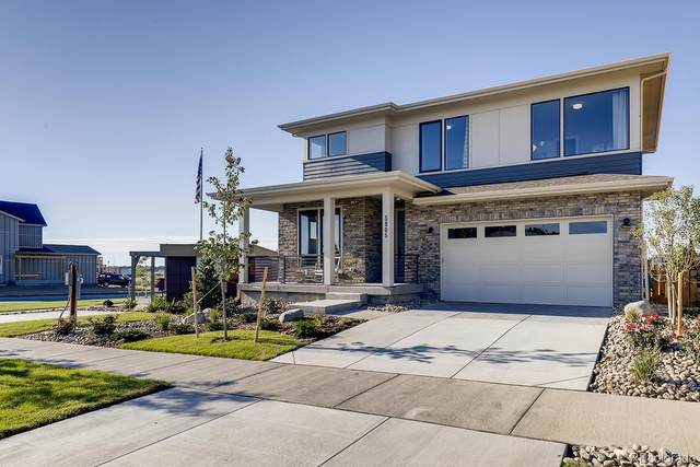 5805 Grandville Avenue, Longmont, CO 80503 (#2125284) :: Realty ONE Group Five Star