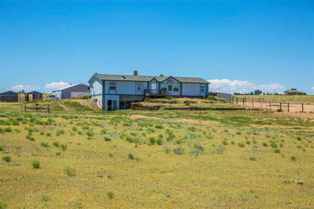 2183 S Kyle Circle, Bennett, CO 80102 (MLS #2125336) :: 8z Real Estate