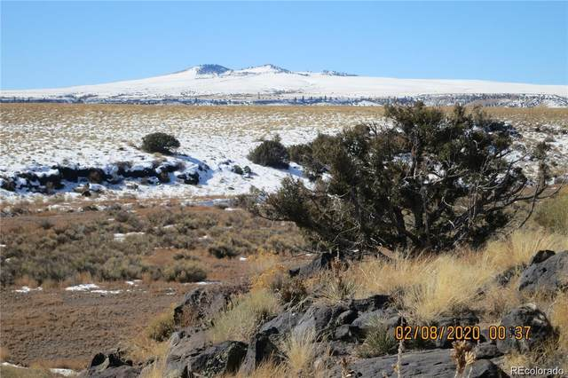 9501 County Road 11, Antonito, CO 81120 (#2125750) :: The Griffith Home Team