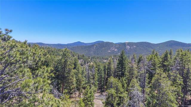 32634 Lodge Pole Circle, Evergreen, CO 80439 (MLS #2126028) :: 8z Real Estate