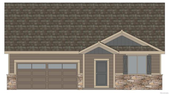 1102 103rd Ave Ct, Greeley, CO 80634 (#2126216) :: The Peak Properties Group