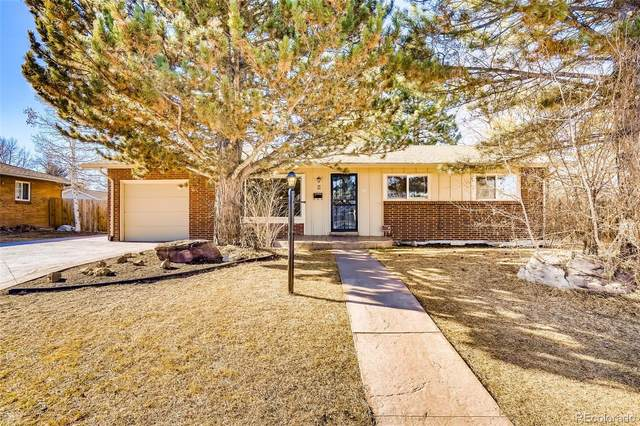 25 S Estes Street, Lakewood, CO 80226 (#2126450) :: Hudson Stonegate Team