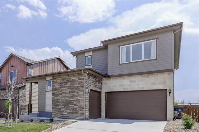 18890 W 92nd Drive, Arvada, CO 80007 (#2126620) :: Re/Max Structure