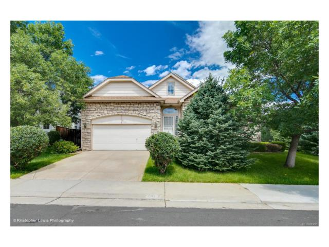 1301 Iris Circle, Broomfield, CO 80020 (MLS #2126633) :: 8z Real Estate