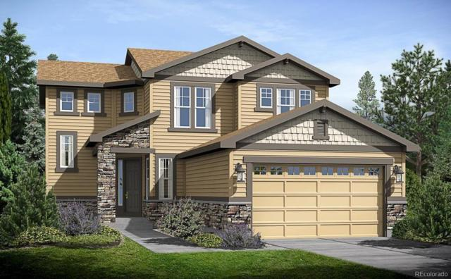 11942 W Quarles Avenue, Littleton, CO 80127 (#2126764) :: The Peak Properties Group