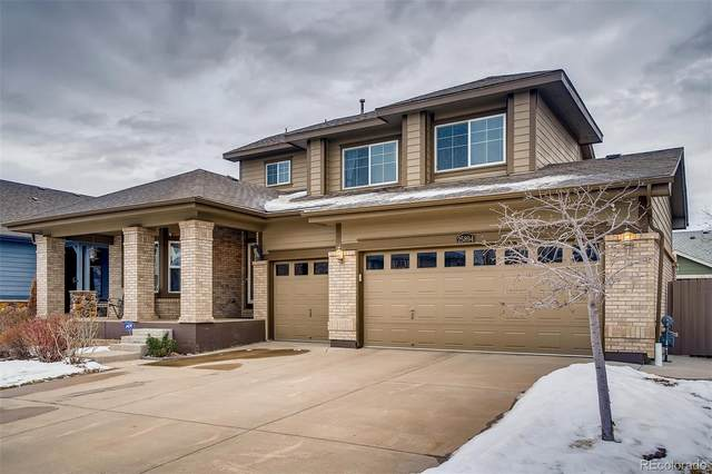 25894 E Parkview Place, Aurora, CO 80018 (MLS #2126896) :: 8z Real Estate