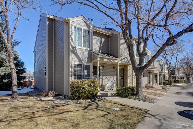 11147 W 17th Avenue #106, Lakewood, CO 80215 (#2127114) :: The DeGrood Team