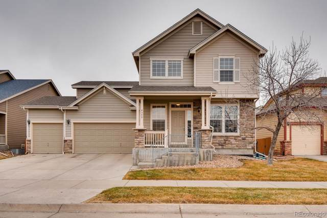 4359 Mt Princeton Street, Brighton, CO 80601 (#2127234) :: Real Estate Professionals