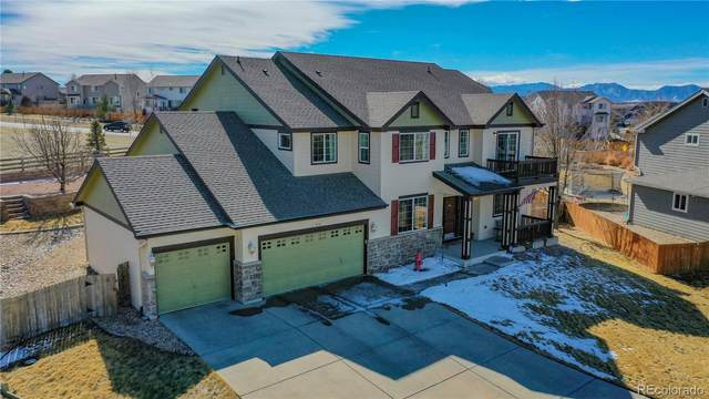 978 Reliance Drive, Erie, CO 80516 (MLS #2127460) :: Keller Williams Realty