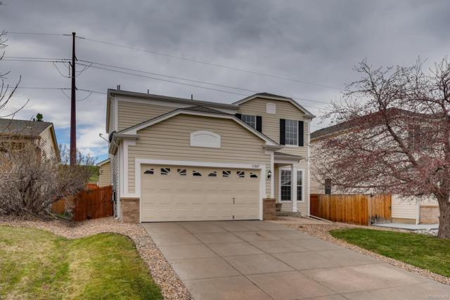 11807 Meadowood Lane, Parker, CO 80138 (#2127541) :: Compass Colorado Realty